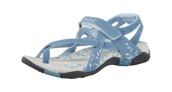 Kamik Cabo sandalen Dames blauw